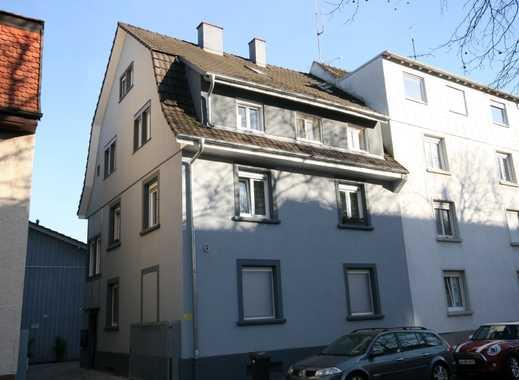 Zentral gelegenes Mehrfamilienhaus in Weil am Rhein -Friedlingen