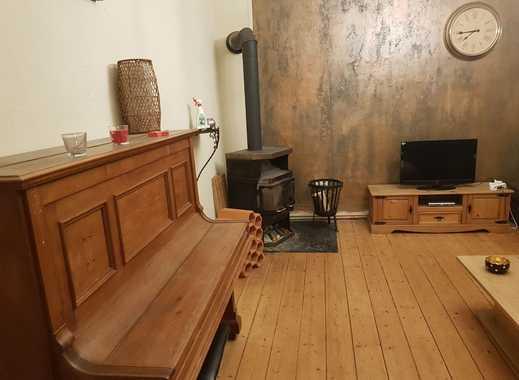Einliegerwohnung im alten Gutshaus in Mecklenburg-Strelitz (Kreis), Friedland