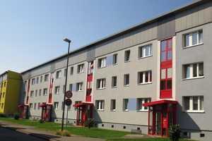 3 Zimmer Wohnung in Anhalt-Bitterfeld (Kreis)