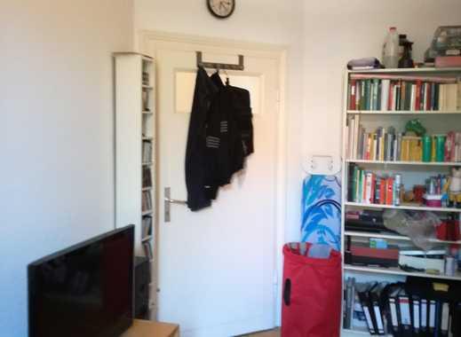 WG-Zimmer in Döhren zum 16.09.