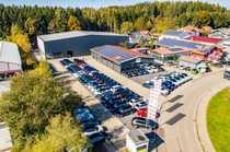 neue Kfz Werkstatt in Bodnegg