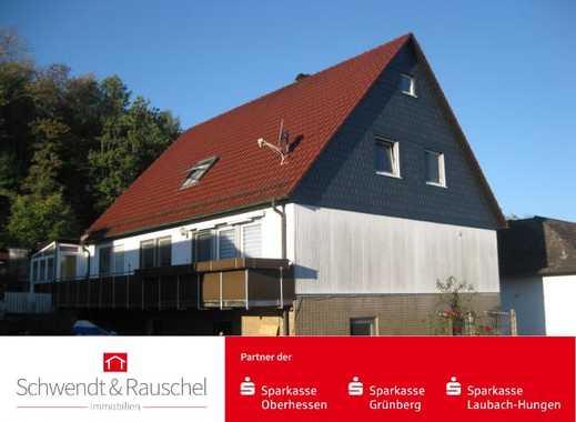 Randlage und Platz für die Familie - 2-3 FH in Glauburg-Stockheim
