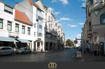 Viertel Anlage Traumhafte modernisierte Stadtwohnung