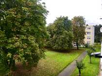 3 Zimmer-Wohnung am Dietenbachpark