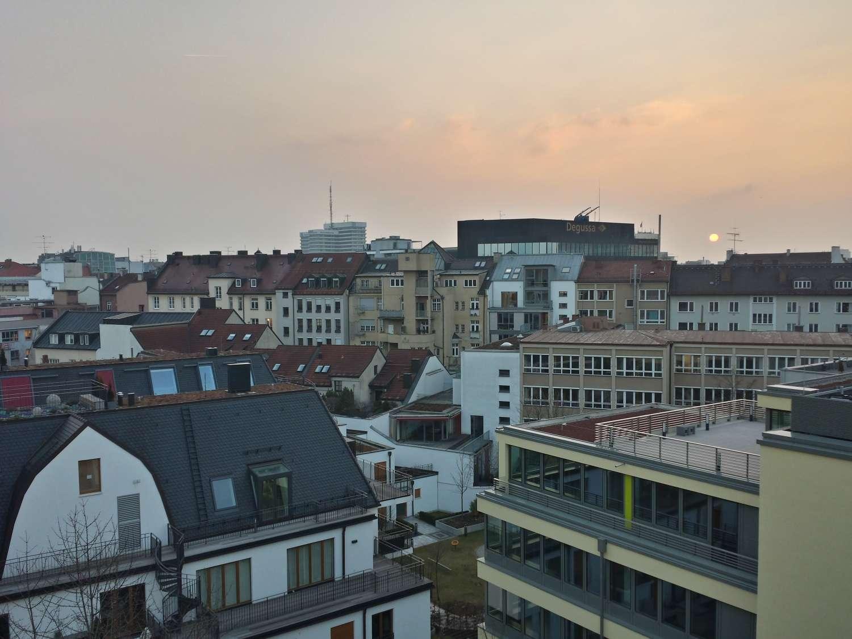 Rarität in bester Lage 4 ZKB Maisonette in Maxvorstadt (München)