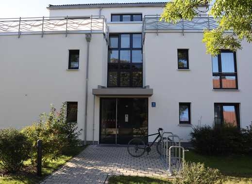 EG 5-Zimmer Wohnung München-Garching zzgl.2 x TG/Elektroauto geeignet mit großem Garten