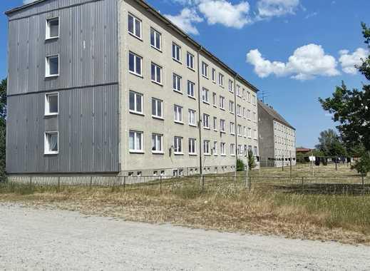 2,5 Zimmer Wohnung im EG zu vermieten