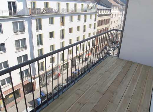 Schöne helle gute geschnittene 2-Zimmer-Wohnung in Wiesbaden-Mitte