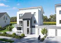 Anspruchsvolles Architektenhaus inklusive Keller und