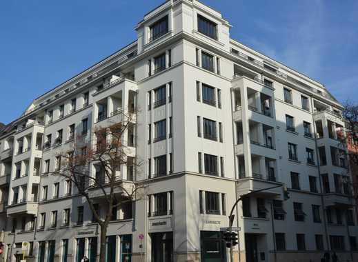 Erstbezug: exklusive 2-Zimmer-Wohnung mit EBK und Balkon in Bestlage, Nähe Ku'damm/ Schlüterstraße