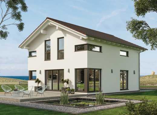 Eigenheim statt Miete - Neubau inkl. Erdwärme
