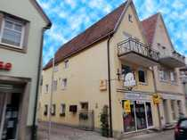 Wohn- Geschäftshaus in Heiligenstadt
