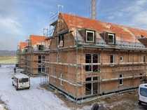 2 Zi-Wohnung mit WBS Stufe