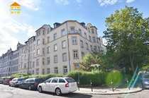 Vielversprechendes Wohnungspaket auf dem Kaßberg