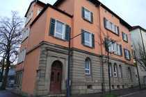 historischer Altbau - Bürogebäude