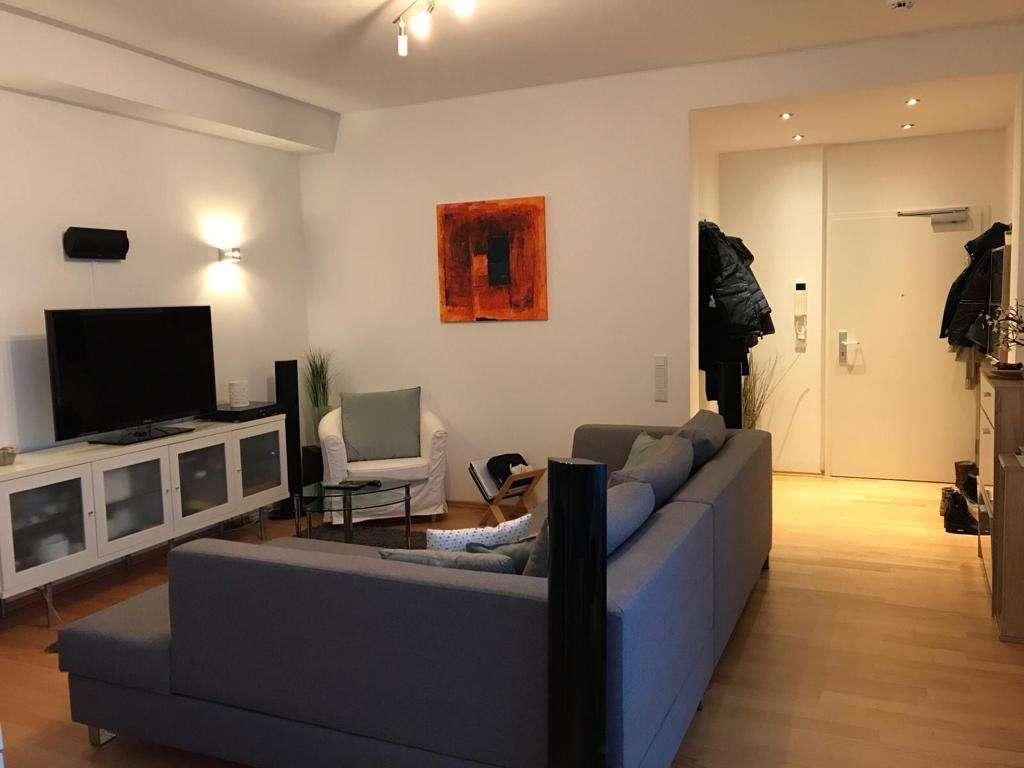 Provisionsfrei! Helle 3-Zi. Wohnung mit Balkon im Herzen von Johannis in St. Johannis (Nürnberg)
