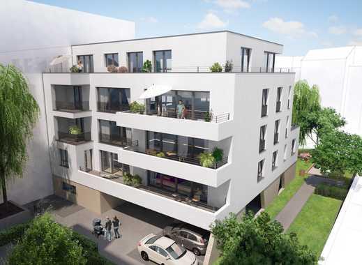 *Exklusiver Neubau* in zentraler Lage - 2 Zimmer Wohnung zu verkaufen!