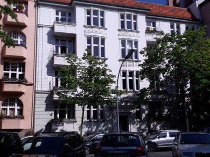 Wohnung Mieten In Friedenau Immobilienscout24