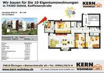 Wohnung Ilsfeld