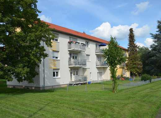 Top 4 Zimmer Wohnung im Herzen Bad Sobernheims