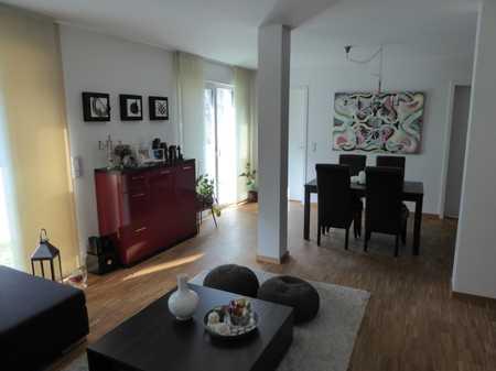 Schöne 4-Zimmer-Wohnung mit Garten in St. Johannis in Bielingplatz (Nürnberg)