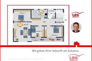 4 Zimmer Wohnung in Alzey-Worms (Kreis)