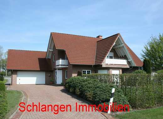 Objekt-Nr. 18/706 Einfamilienhaus mit D-Garage im Seemannsort Barßel OT Elisabethfehn