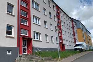 2 Zimmer Wohnung in Kyffhäuserkreis