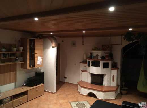 WG-Zimmer in einem freistehenden Einfamilienhaus