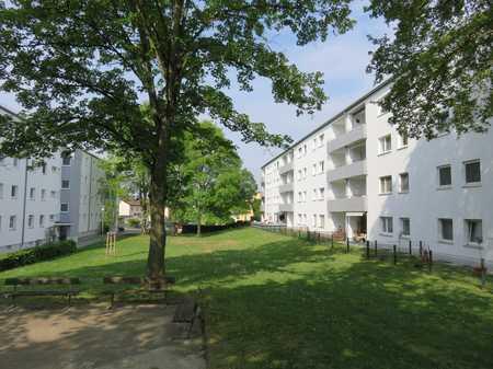 Behindertengerechte, modernisierte 3-Zimmer-Wohnung mit Garten zu vermieten in Lenting