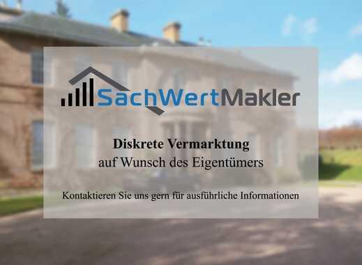 SachWertMakler - Solides Dreifamilienhaus in ruhiger Wohnlage