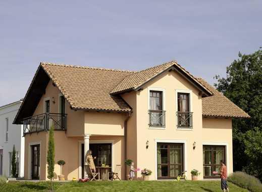 Ein Klassiker mit Satteldach