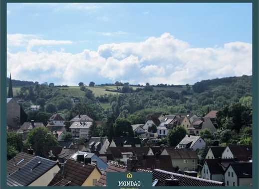 Über den Dächern von Versbach !