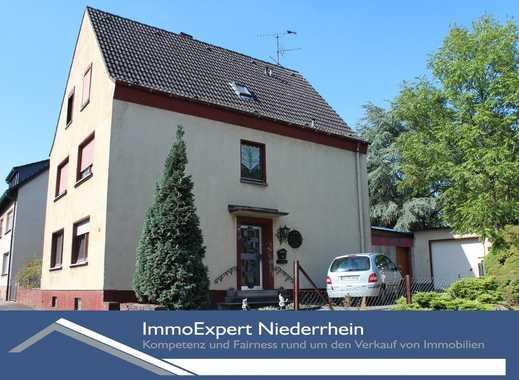 Eigennutzung oder Kapitalanlage! Renovierungsbedürftiges 3 Familienhaus im Mühlenbergviertel!
