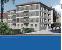 3-Zimmer Neubauwohnung