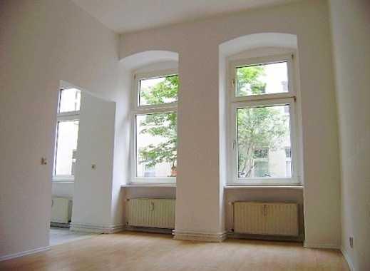 Schöneberger Insel! Charmantes Singleapartment - Laminat - moderne Ausstattung- ca. 31m² - 529€ warm