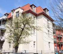 Wohnung Hermsdorfer Str., Dresden