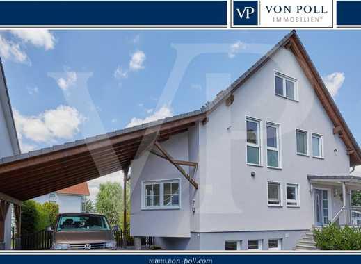 Exklusives & Luxuriöses Einfamilienhaus in Top Lage