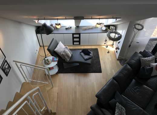 Traumhafte Maisonette-Wohnung - möbliert