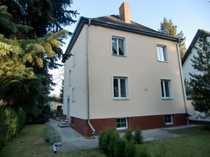 Bild Ruhige Wohnung in Berlin Hermsdorf, 125 m², 4 Zimmer
