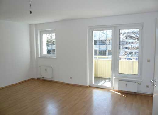 Modernisierte & renovierte 2-Zi-Wohnung, Balkon, 1. OG, West-Ausrichtung – Prenzlauer Berg / Pankow