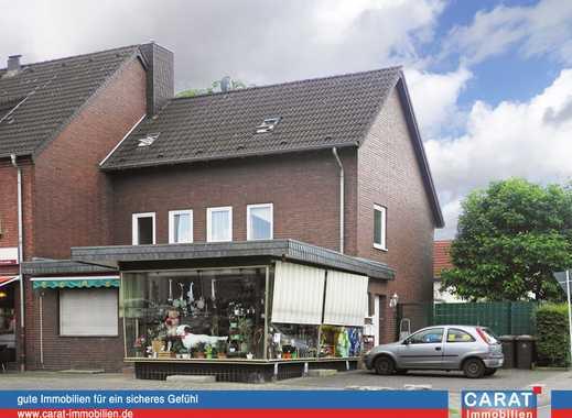 Vermietetes Wohn- und Geschäftshaus in zentraler Lage von Frechen Bachem