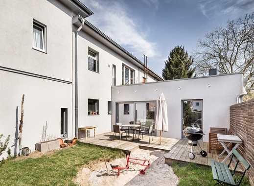 Familienfreundliche Doppelhaushälfte in idyllischer Lage von Berlin-Heiligensee