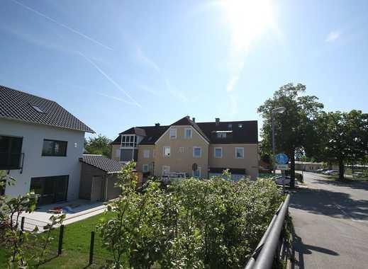 4,5-Zimmer Eigentumswohnung mit Kfz-Außenstellplatz in Freilassing.