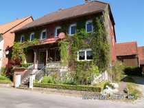 Schönes 2 Fam -Haus im
