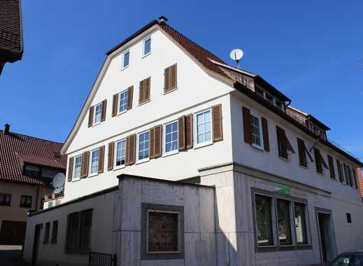 Endspurt 2018 - Kapitalanlage Eigentum im begehrten Stuttgart-Heumaden