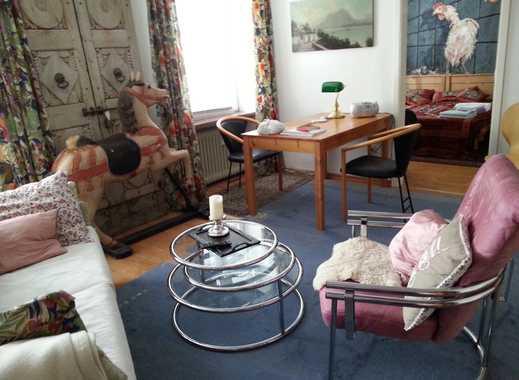Wunderbar Kleine, Charmante Wohnung Im Altbau In Zentraler Lage