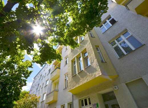 Vermietet: 3 Zimmer+Süd-Ost Balkon+Tageslichtbad+hell