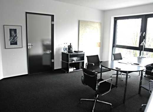 35 m²: Modernes Büro: Stadtkrone-Ost