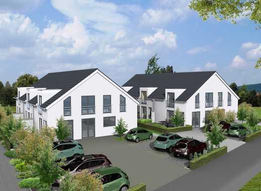 Wunderschöne Reihenhäuser  KfW55 mit ca. 200m² Grundstück in Bellenberg